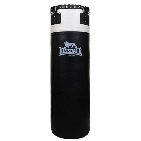 Lonsdale L60 3ft Leather Punch Bag