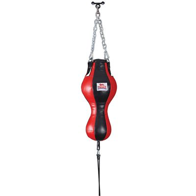 Lonsdale Leather 3 in 1 Punch Bag hq