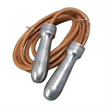 Lonsdale Leather Rope with Metal Handles