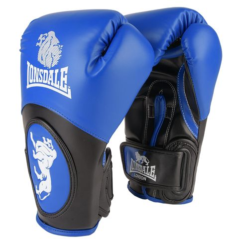 Lonsdale Lion Training Gloves