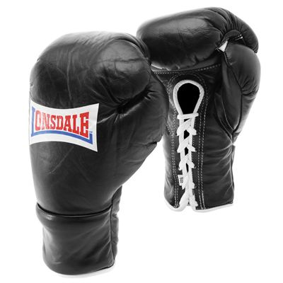 Lonsdale Mex Pro Fight Gloves