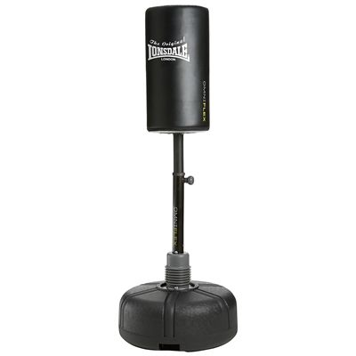 Lonsdale Omniflex Free Standing Punch Bag - Main Image