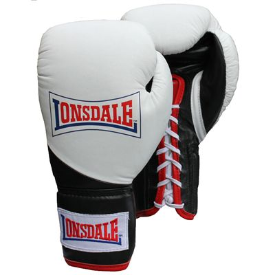 Lonsdale Original 1960 Fight Boxing Gloves
