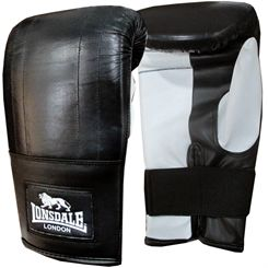 Lonsdale Pro Bag Mitts