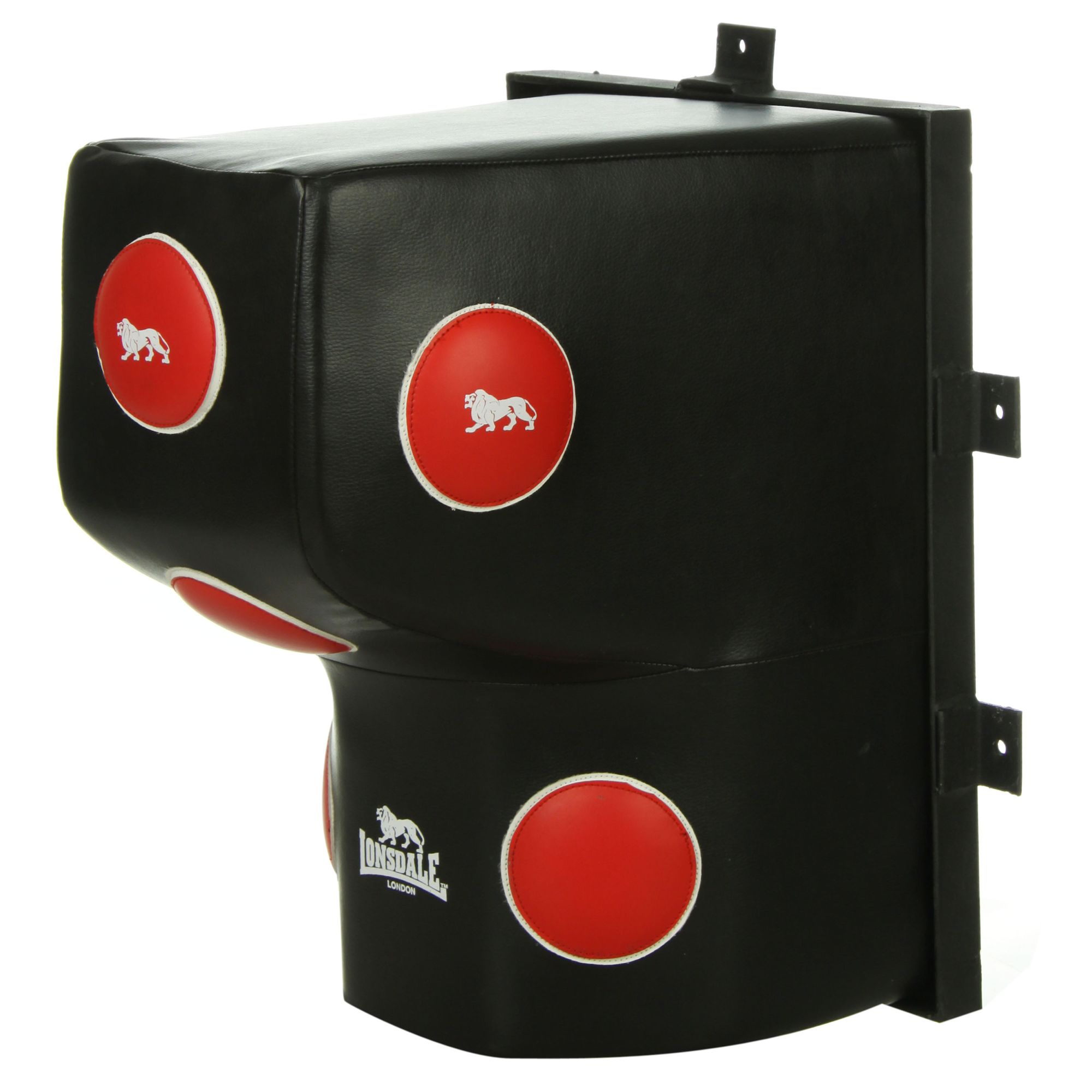 Golf Bags For Sale >> Lonsdale Pro PU Wall Mount Striking Bag