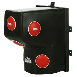 Lonsdale Pro PU Wall Mount Striking Bag