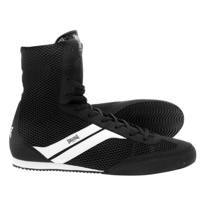 Lonsdale Stealth Boxing Boots