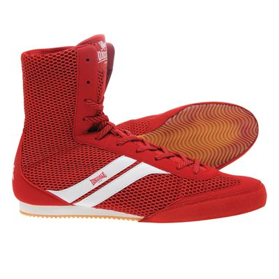 Lonsdale Stealth Junior Boxing Boots
