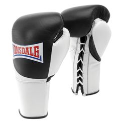Lonsdale Ultimate Pro Mk II Fight Gloves