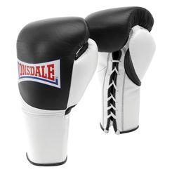 Lonsdale Ultimate Pro Mk II Fight Gloves