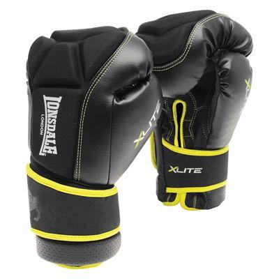 Lonsdale X-Lite Bag Gloves