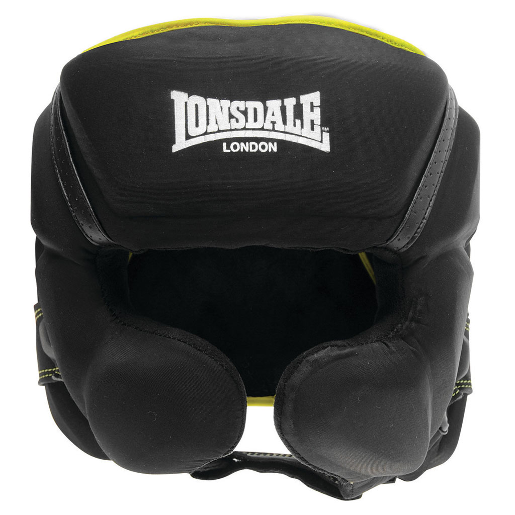 Lonsdale X-Lite Head Guard - L
