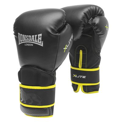Lonsdale X-Lite Training Gloves
