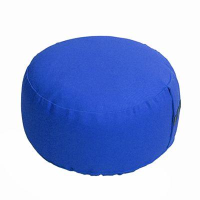 Lotus Design Basic Meditation Cushion - 14cm - Navy
