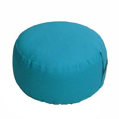 Lotus Design Basic Meditation Cushion - 14cm - Turquoise
