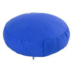 Lotus Design 7cm Classic Meditation Cushion with Zipper
