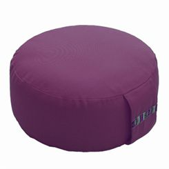 Lotus Design 12cm Basic Meditation Cushion