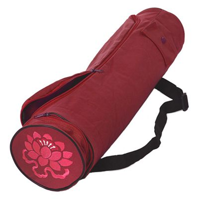 Lotus Design Lotus Yoga Mat Bag