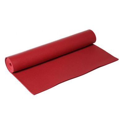 Lotus Design Premium 183 x 60cm Yoga Mat - Burgundy