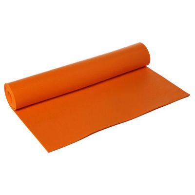 Lotus Design Premium 200 x 60cm Yoga Mat - Orange