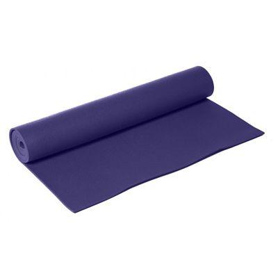 Lotus Design Standard 183 x 60cm Yoga Mat - Lilac