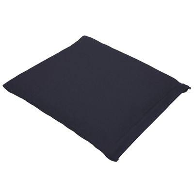 Lotus Design Yoga Knee Pad-Buckwheat-Black Image