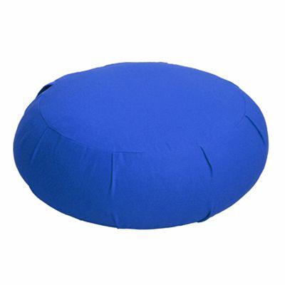 Lotus Design Zafu Meditation Cushion - Navy