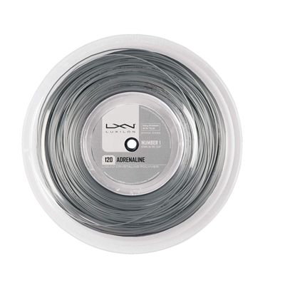 Luxilon Adrenaline 120 Tennis String 200m Reel