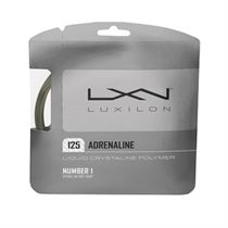 Luxilon Adrenaline 125 16L Tennis String Set
