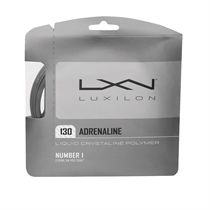 Luxilon Adrenaline 130 Tennis String Set