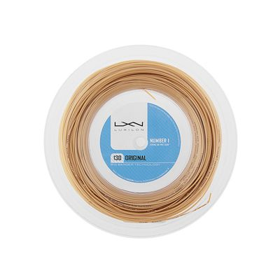 Luxilon Big Banger Original 130 Tennis String 100m Reel