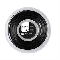 Luxilon Savage 127 Tennis String 200m Reel