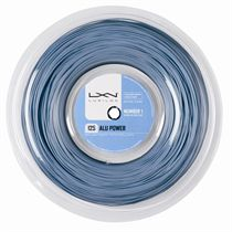 Luxilon Big Banger Alu Power 125 Tennis String - 220m Reel