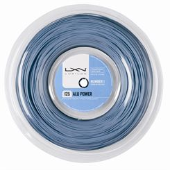 Luxilon Big Banger Alu Power 125 Tennis String - 220m Reel