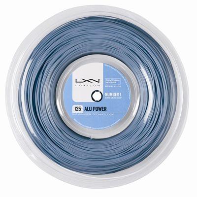 Luxilon Big Banger Alu Power 125 Tennis String - 220m Reel 2019