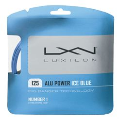 Luxilon Big Banger Alu Power 125 Tennis String Set