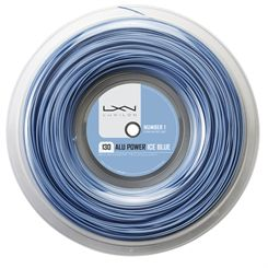 Luxilon Big Banger Alu Power 130 Tennis String - 200m Reel