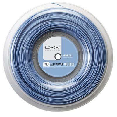 Luxilon Big Banger Alu Power 130 Tennis String - 200m Reel