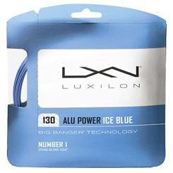 Luxilon Big Banger Alu Power 130 Tennis String Set