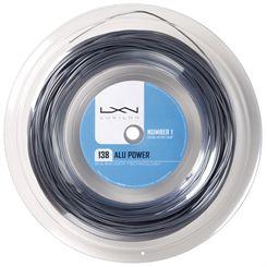 Luxilon Big Banger Alu Power 138 Tennis String - 200m Reel