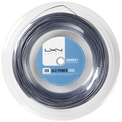 Luxilon Big Banger Alu Power Feel 120 Tennis String - 200m Reel