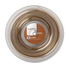 Luxilon Element Tennis String - 200m Reel