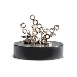 Magnetic Sculpture