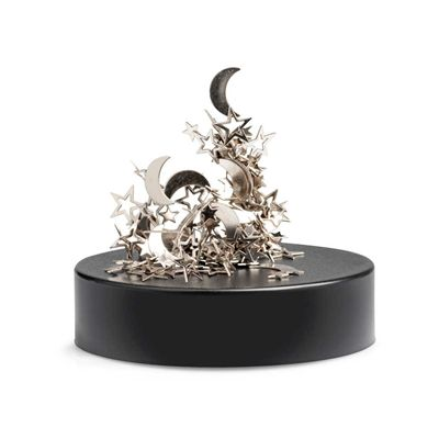 Magnetic Sculpture_main image of item_3