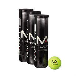 Mantis Tour Tennis Balls - 1 dozen