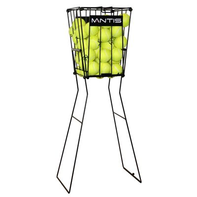 Mantis 72 Tennis Ball Basket