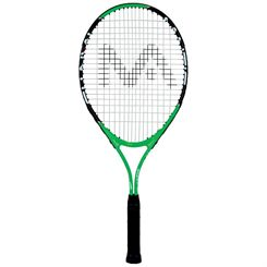 Mantis Green 25 Junior Tennis Racket