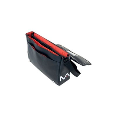 Mantis Messenger Bag - Open