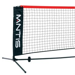 Mantis Mini Tennis and Badminton 3m Net