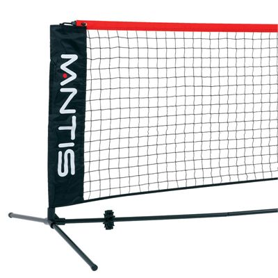 Mantis Mini Tennis and Badminton 3m Net
